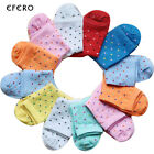 1 /5/10 Pair Lot Women's Socks Cotton Blends Socks For Girls Warm Casual Socks