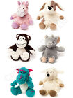 Intelex Warmies Cozy Heatable Plush Soft Toy Microwaveable Cosy Plush Characters