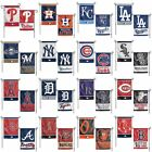 MLB 12x18 Garden Flag Double Sided - Pick Your Team - FREE SHIPPING on Ebay