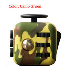11 Colors Magic Fidget Funny Cubes Anti-anxiety Adults Stress Relief Funny Toys
