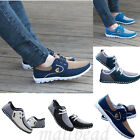 2017 Men's sports shoes Breathable Casual Athletic Sneakers running Shoes hot