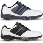 Callaway Golf 2017 Mens Chev Comfort Golf Shoes Lightweight Comfort Waterproof