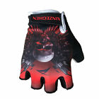 Summer Half Finger Cycling Gloves Bicycle Luvas Para Ciclismo Breathable Guantes