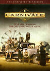 Carnivale - The Complete First Season 1 (DVD, 2014, 4-Disc Set)