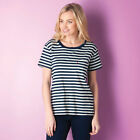 Levis Women&Apos;S The Perfect Pocket T-Shirt In Indigo From Get The Label