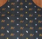 Внешний вид - McDonald's Restaurant Apron ~ Texas Theme ~ New, Never Used