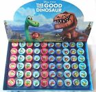 The Good Dinosaur Disney Pixar Self Inking Stamper Pencil Topper Gift Bag Filler