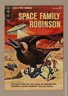 Space Family Robinson (1962 Gold Key) #8 FN 6.0