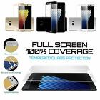 Tempered Glass 3D Curved Screen Protector Protective Guard For Samsung S6 Mobile