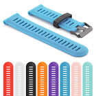 Silicone Watch Band Strap Sport Replacement for Garmin Fenix 3 HR Sapphire US