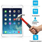 Premium Tempered Glass Hd Screen Protector Film For Ipad 2 3 4 Air Mini Pro