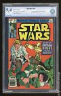 Star Wars (1977 Marvel) #38 CBCS 9.4