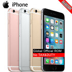 Original Apple iPhone 6 FINGER SENSOR Factoy Unlocked Smartphone 4G LTE In stock