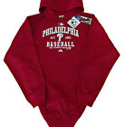 Philadelphia Phillies MLB Authentic Collection Pullover Hoodie Big on Ebay