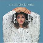 NEW SEALED Ultimate Phyllis Hyman by Phyllis Hyman (CD 2004 BMG Heritage) JZ1359