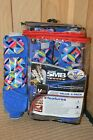 Professional's Choice Elite Sport Boots Geo Royal 4 pack