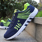 New casual canvas men's shoes running shoes sports shoes light travel shoes