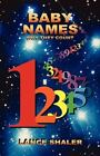 baby names app - Baby Names - Why They Count (Paperback or Softback)