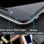 3D Curved Full Cover Tempered Glass Screen Protector Film for iPhone 6S 6 7 Plus