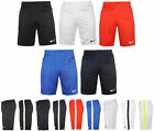 ✅ NIKE Academy Herren kurze Hose Sport Fussball Fitness Trainings Bade Shorts