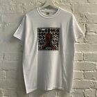 Actual Fact Tribe Called Quest Midnight Marauders Multi Rappers Grey Tee T-Shirt
