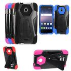 Phone Case For Straight Talk Alcatel onetouch Pixi Avion 4g LTE Cover Widestand