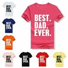 1Pc Fashion Men Soft Graphic T-shirt Casual Loose Dress Cotton With Letter Cloth