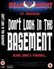Don't Look in the Basement-Cult Classic Horror Movie DVD Films-Brand New