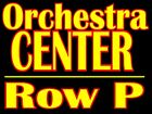 2 tickets Jersey Boys 5/27 Saturday 8pm Ahmanson Theater Los Angeles CA 05/27