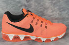 Nike Air Max Tailwind 8 Women's Running Shoes Sizes 7.5 or 9.5 Orange 805942 800