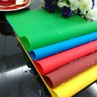 Silicone Pastry Bakeware Baking Tray Oven Rolling Kitchen Bakeware Mat Sheet US
