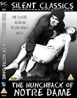 The Hunchback Of Notre Dame - Cult Silent Classic DVD