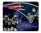 New England Patriots Team Mouse Mice Pad Mat Computer PC Laptop Gamer Gaming