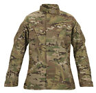 PROPPER INTERNATIONAL ACU COAT - BATTLE RIP - 65% POLYESTER / 35% COTTON RIPSTOP
