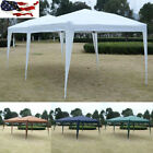 10'X20' EZ POP UP Tent Gazebo Wedding Party Folding Canopy Carry Bag Cross-Bar
