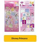 DISNEY PRINCESS STICKERS (Arts/3D/Crafts/Reward/Foil/Disney/Winnie)