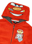 Boys Sleepsuit Fleece Cars Lightning McQueen 3 Years SALE