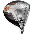 Cobra Golf King F7 Ti Black Adjustable Driver - Fujikura Pro 60 Graphite Shaft