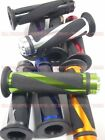 """7/8"""" Hand Grips Handlebar for Aprilia RSV 125 250 RS50 RS125 RS250 factory 30#G"""
