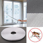 Large Window Screen Mesh Insect Net Fly Mosquito Bug Protection Door Netting