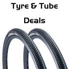 "29ER Vandorm Descent 29"" x 2.10"" Mountain Bike Tyre and Pairs Inner Tube Deals"