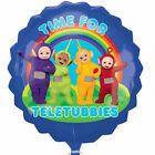 Teletubbies Folienballons (Kinder/ Kinder/ Geburtstag/ Party/ Folie / 18 /