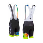 Spider Web Professional CYCLING Bib Shorts Made in Italy by GSG