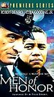 Men of Honor (VHS, 2001, Premiere Series) new sealed Robert de niro cuba gooding