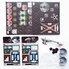 NEW Star Wars Armada Parts: Ships Tokens Upgrade Cards Dice Tools Replacement фото