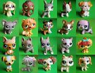 LPS LITTLEST PET SHOP DOGS -  LOTS TO CHOOSE FROM