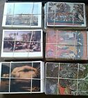 lots of 100 Mixed UK Postcards by TOPIC Choice of lots Ideal for reselling
