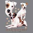If Not Jack Russell Just a Dog Sweatshirt Pick Size Small to 5 X Large