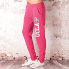 Womens Ucla Track Pants In Raspberry From Get The Label