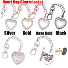 Living Memory Floating Family Charms Locket Pendant Necklace Bracelet Keychain <br/> Buy 2 get 2 free(add 4 any items to basket)-No Limit